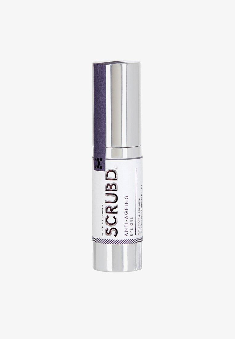 SCRUBD - ANTI-AGEING EYE GEL 15ML - Eyecare - clear