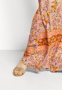 Vila - VICITY FESTIVAL DRESS - Robe longue - lavender - 5