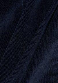 Esprit - PENCIL SKIRT - Pencil skirt - navy - 5
