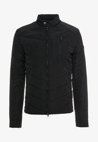 EA7 Emporio Armani - Light jacket - black - 4