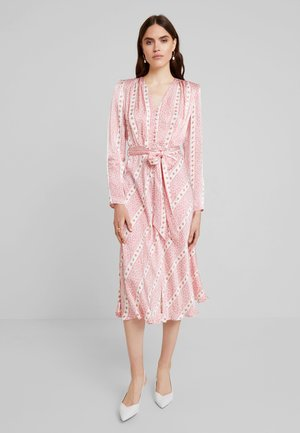 MARLEY DRESS - Maxi dress - light pink