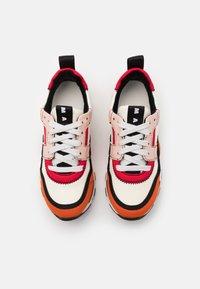 Marni - Trainers - orange/white - 3