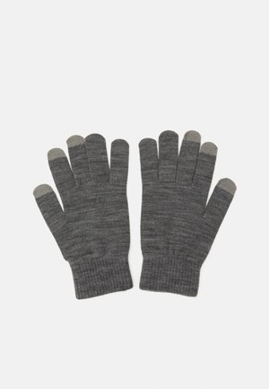 TOUCH SCREEN - Handschoenen - grey