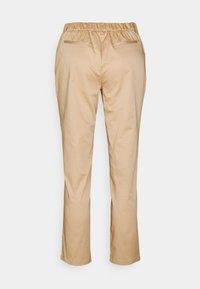Anna Field - BASIC - Chino - Trousers - beige - 1