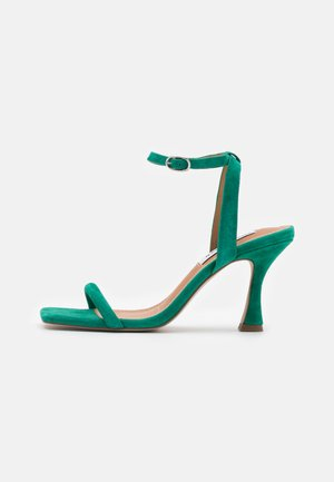 KANDICE - Sandals - green