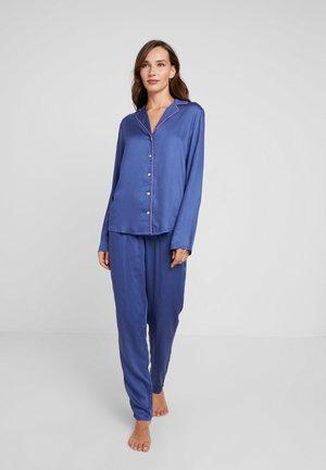 BOYFRIEND SETS - Pyjama set - cosmic blue
