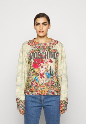 Sweatshirt - multicoloured