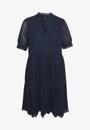 YASHOLI DRESS  - Day dress - navy blazer