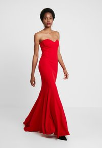 LEXI - SAHAR DRESS - Occasion wear - red - 1