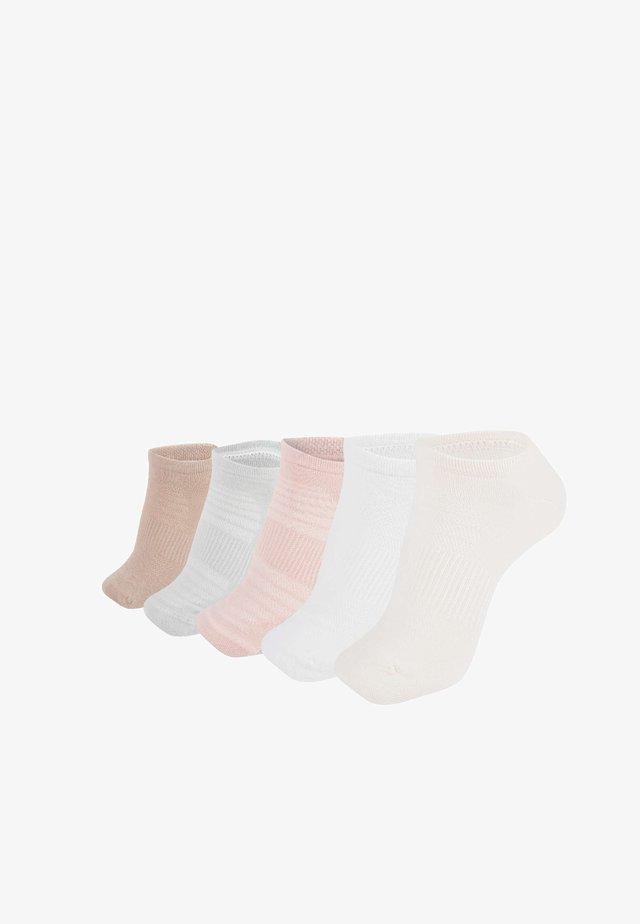 5-PACK - Urheilusukat - multi-coloured