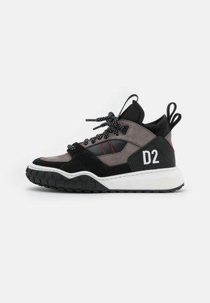 UNISEX - Sneakers hoog - grey