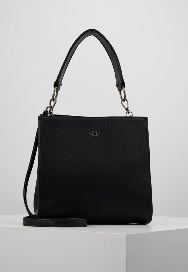 KEA PHILO - Handbag - black
