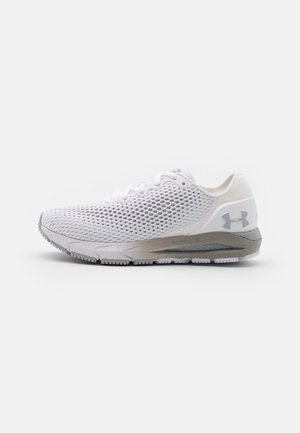 HOVR SONIC 4 - Neutral running shoes - white