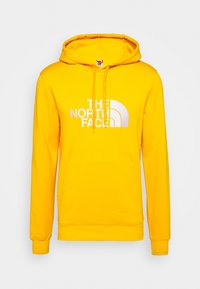 The North Face - DREW PEAK - Mikina skapucí - gold/white - 4