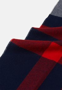 Johnstons of Elgin - Scarf - red - 3