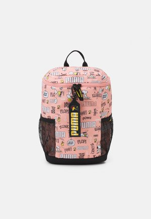 PEANUTS BACKPACK UNISEX - Rucksack - apricot blush