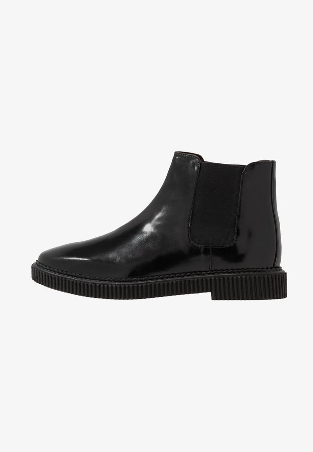 COOPER CHELSEA - Bottines - black