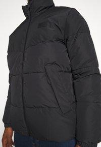 edc by Esprit - Winter jacket - black - 6