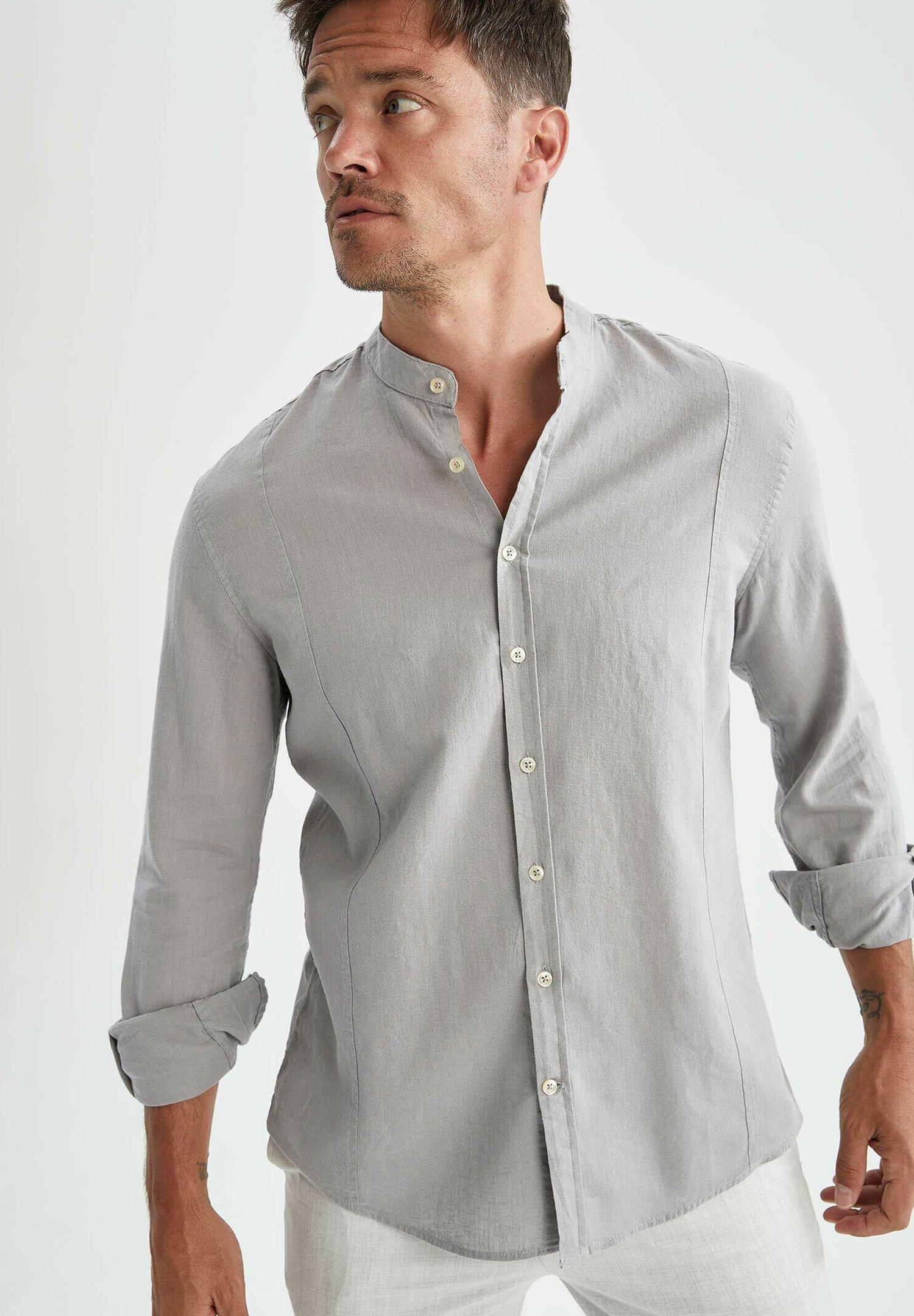 Uomo MODERN FIT - Camicia