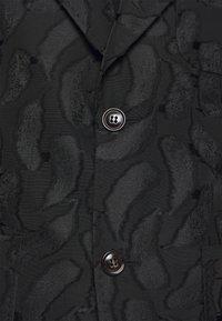 Tiger of Sweden - GIAVIO - Blazer jacket - black - 6