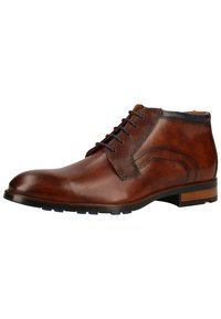 Lloyd - Smart lace-ups - brandy/midnight 12 - 2