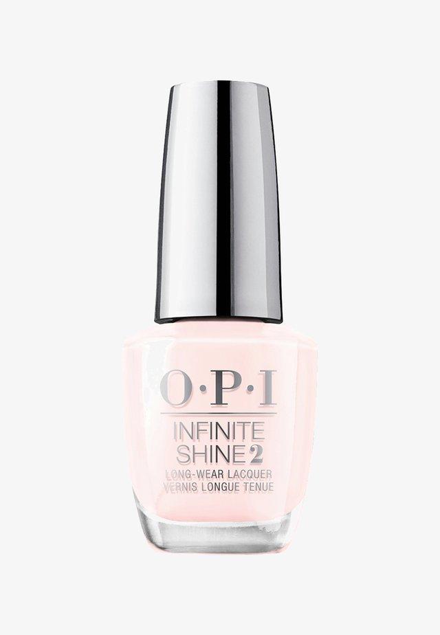 INFINITE SHINE - Nail polish - isl01 pretty pink perserveres
