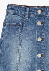 Molo - BERA - Denim skirt - vintage denim - 4