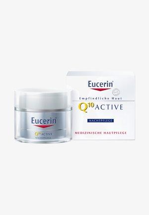 NACHTPFLEGE ANTI AGING NACHTPFLEGE Q10 ACTIVE, NACHTCREME REDUZI - Night care - -