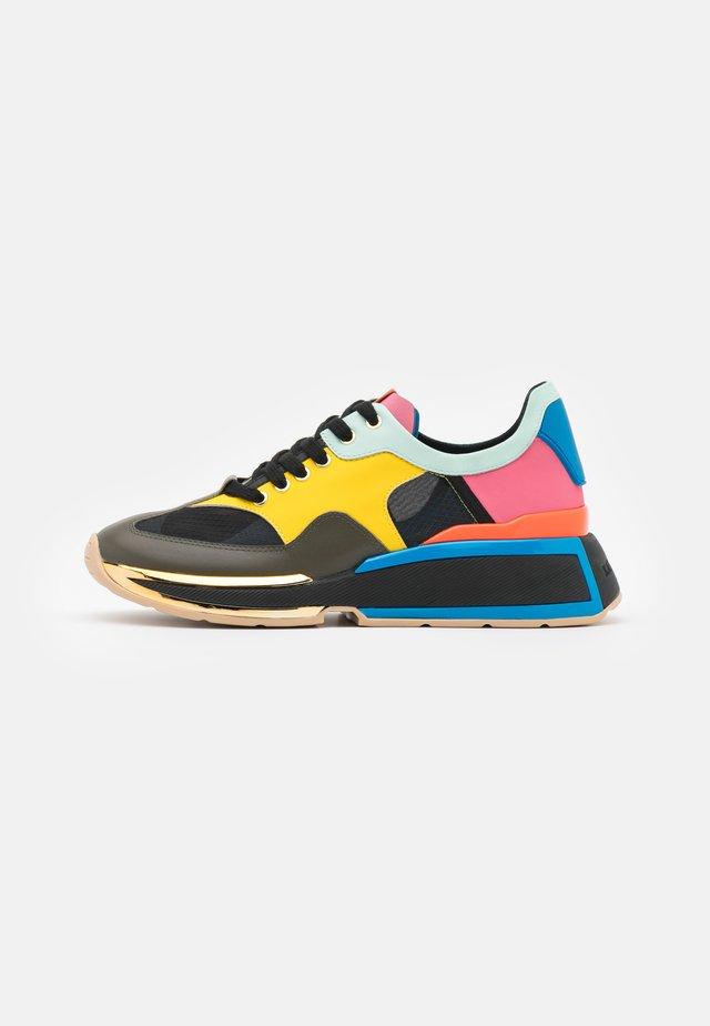 MARIANNE - Sneakers - dandelion multicolor