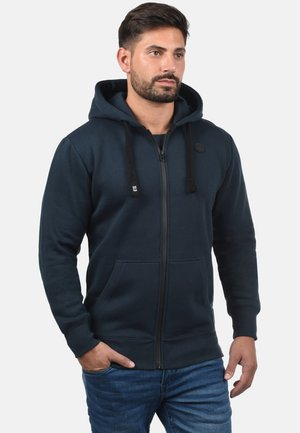BENE - Zip-up hoodie - blue