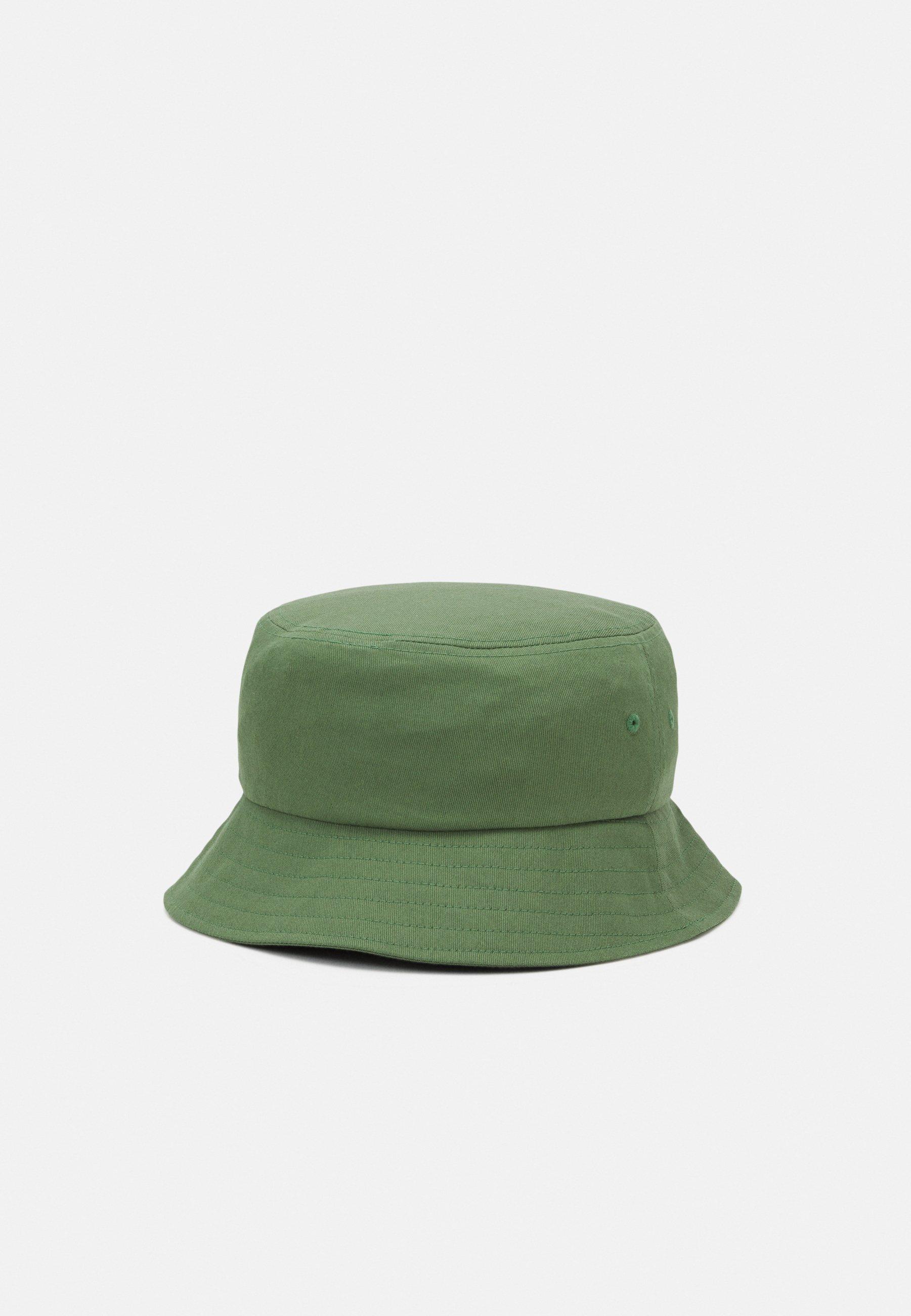 Homme BUCKET HAT VINTAGE MODERN LOGO UNISEX - Chapeau