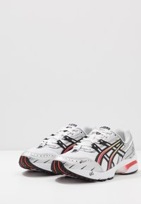 ASICS SportStyle - GEL-1090 - Zapatillas - white/black - 3