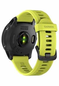 Garmin - Heart rate monitor - schwarz - 1