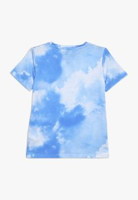 Hype - KIDS CLOUDS - Print T-shirt - blue - 1