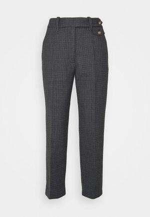 COPPOLA - Trousers - dark grey