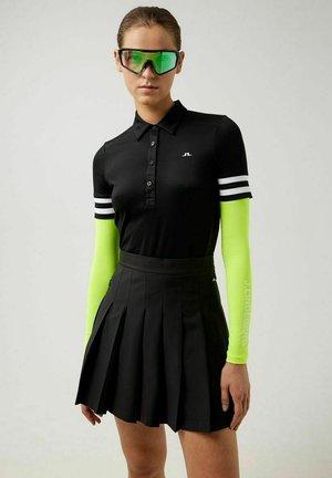 STELLA GOLF - Polo shirt - black