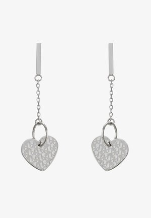 DRESSEDUP - Náušnice - silver-coloured