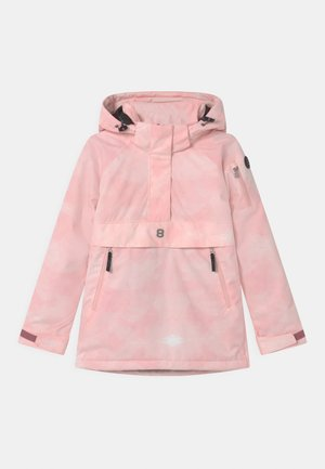 UNISEX - Ski jacket - rosewood