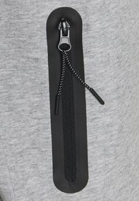 Cars Jeans - GREASS ZIP - Bluza rozpinana - grey melange - 2