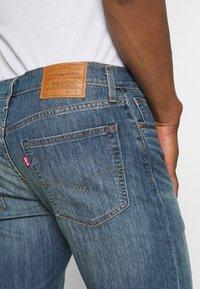 Levi's® - 405 STANDARD  - Shorts di jeans - boom boom cool - 4