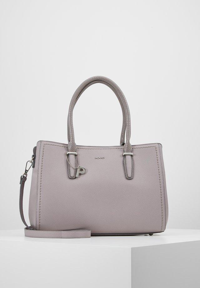 CLASSY - Bolso de mano - lavender