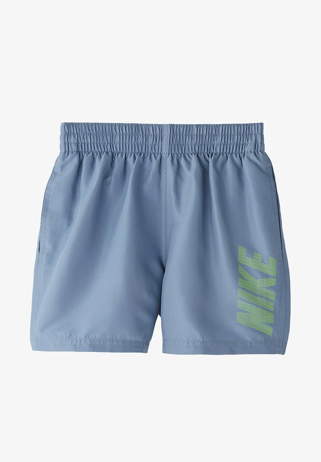 VOLLEY  - Swimming shorts - indigo fog