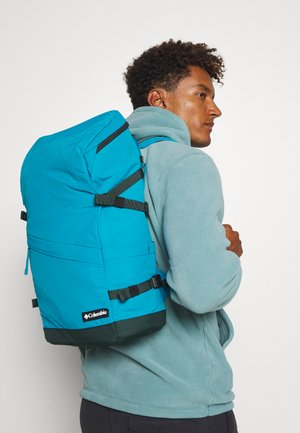FALMOUTH 24L BACKPACK UNISEX - Sac à dos - fjord blue/spruce