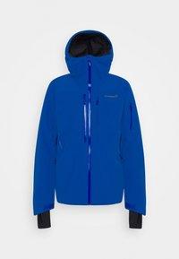 Norrøna - LOFOTEN - Ski jacket - blue - 4