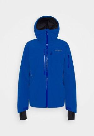 LOFOTEN - Lyžařská bunda - blue