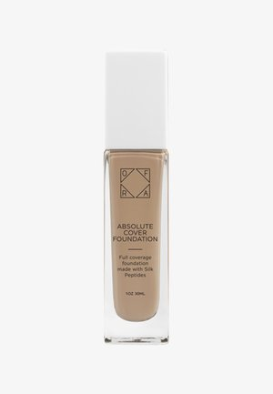 ABSOLUTE COVER SILK FOUNDATION - Fond de teint - 05