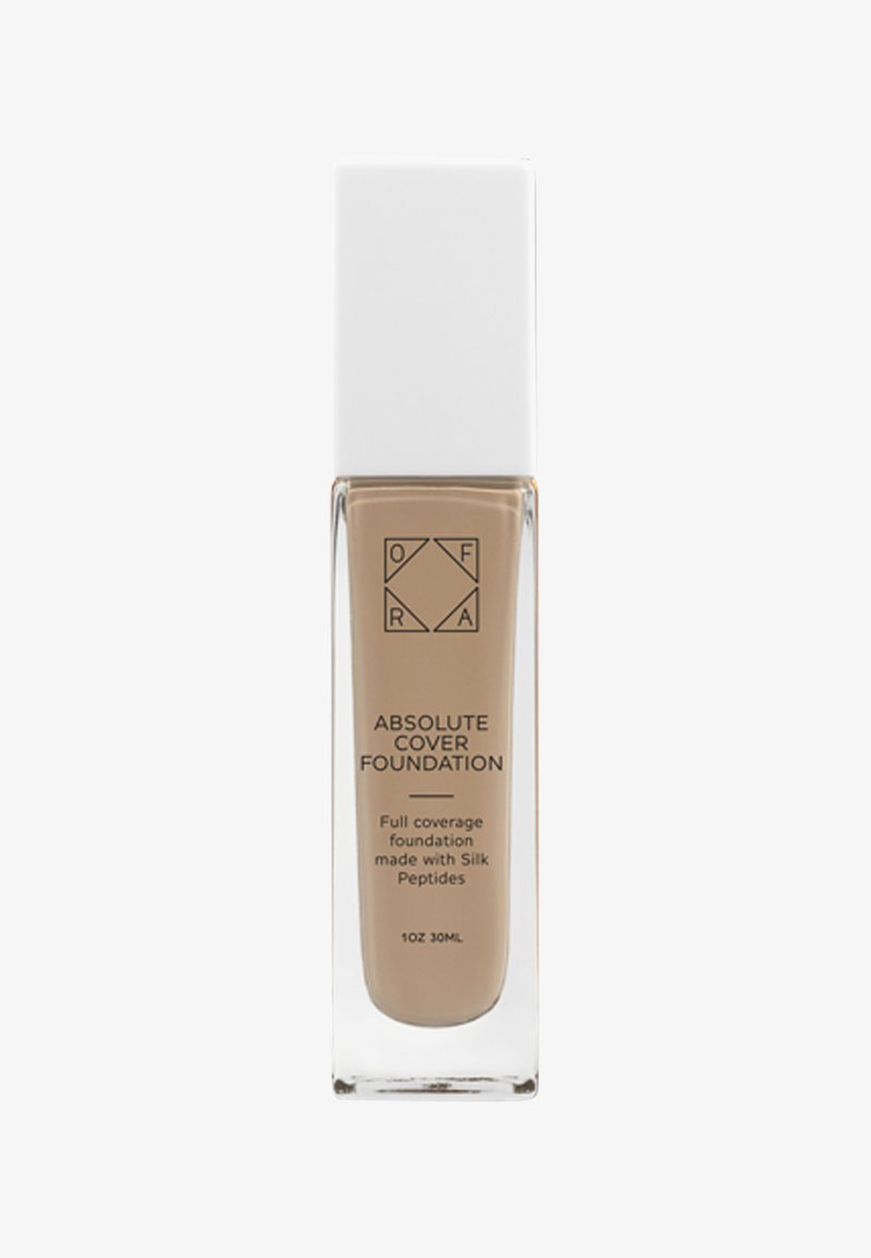 OFRA - ABSOLUTE COVER SILK FOUNDATION - Foundation - 05