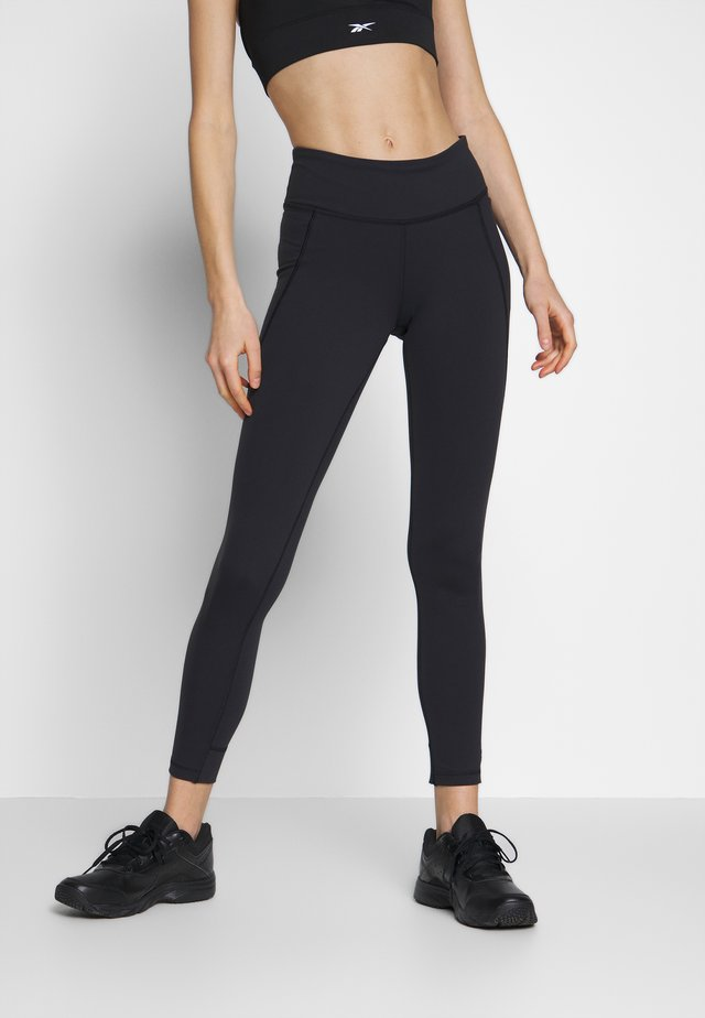 LUX - Legging - black