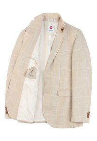 CG – Club of Gents - PAUL - blazer - beige - 2