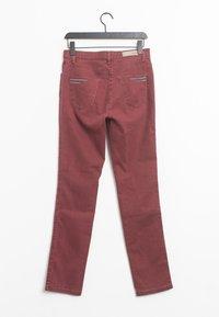 BRAX - Straight leg jeans - pink - 1